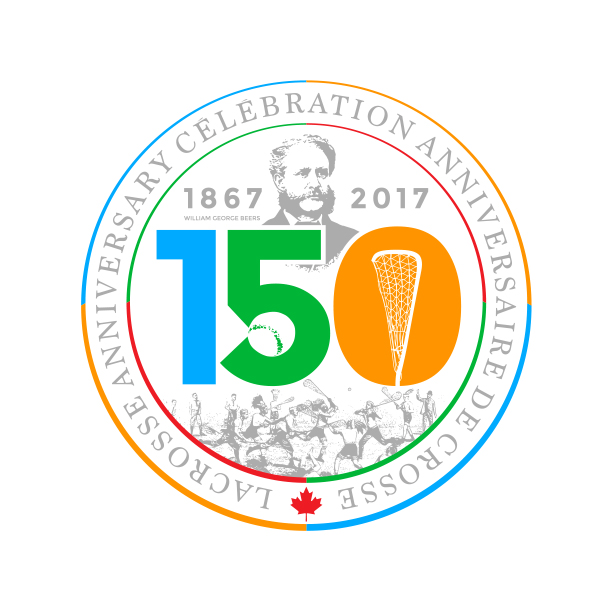 On June 16-18th 2017, Montréal will host the 150th Lacrosse Celebration.