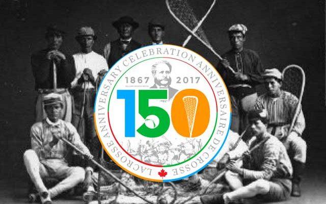 150th Lacrosse Celebration Schedule