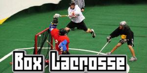 Lacrosse 101