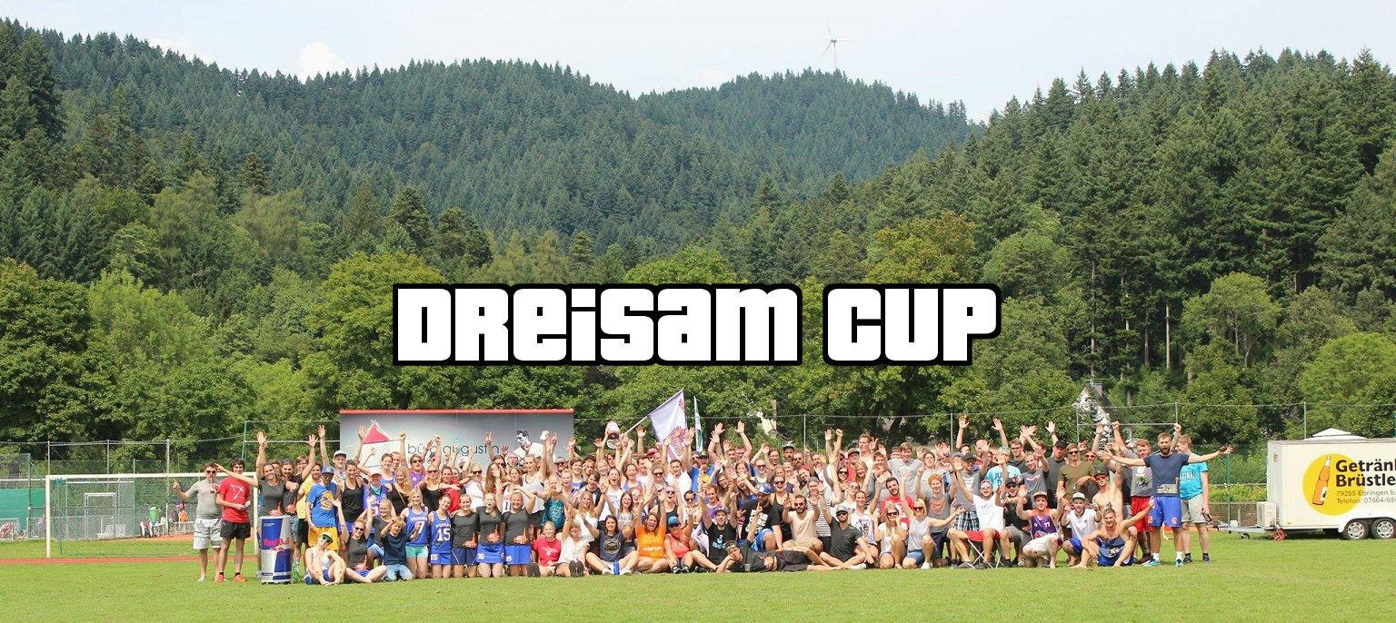 Dreisam Cup