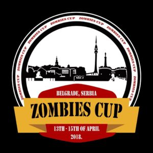 Zombies Cup