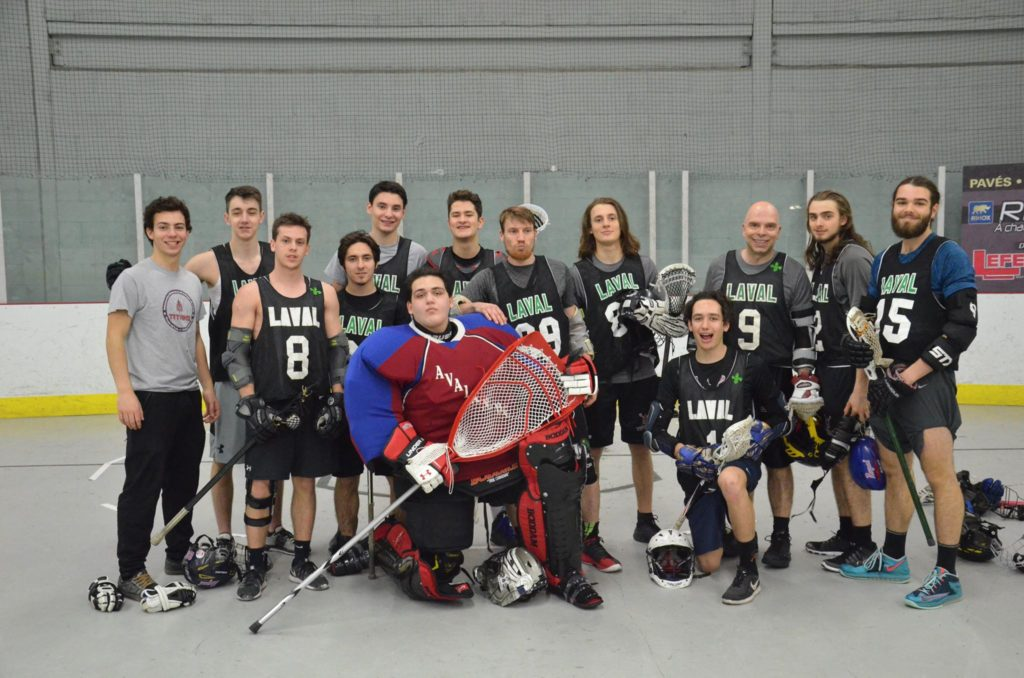 Laval LaxFest 2018