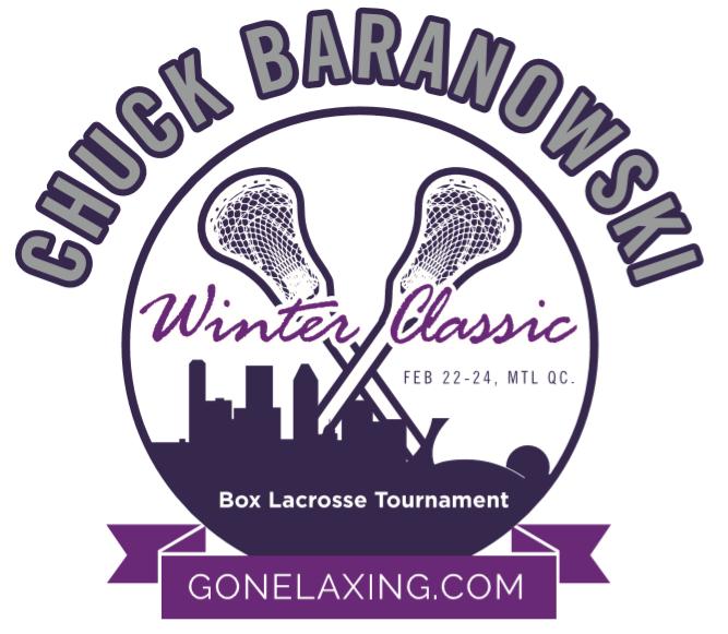 Chuck Baranowski Winter Classic – Box Lacrosse Tourney