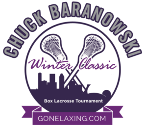 Canadian Lacrosse Tournaments