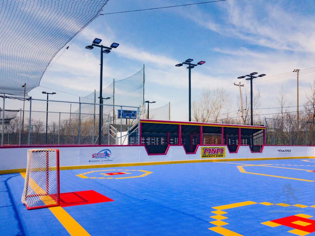 Montreal Lacrosse Academy