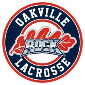 Oakville Rock