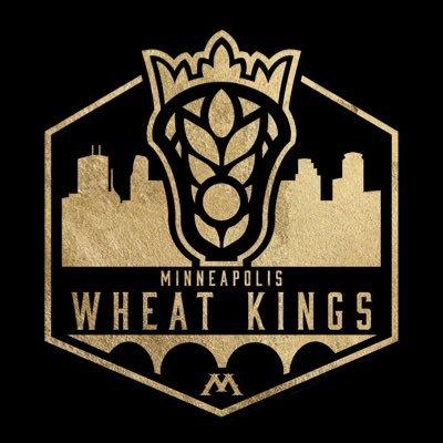 Minneapolis Wheat Kings