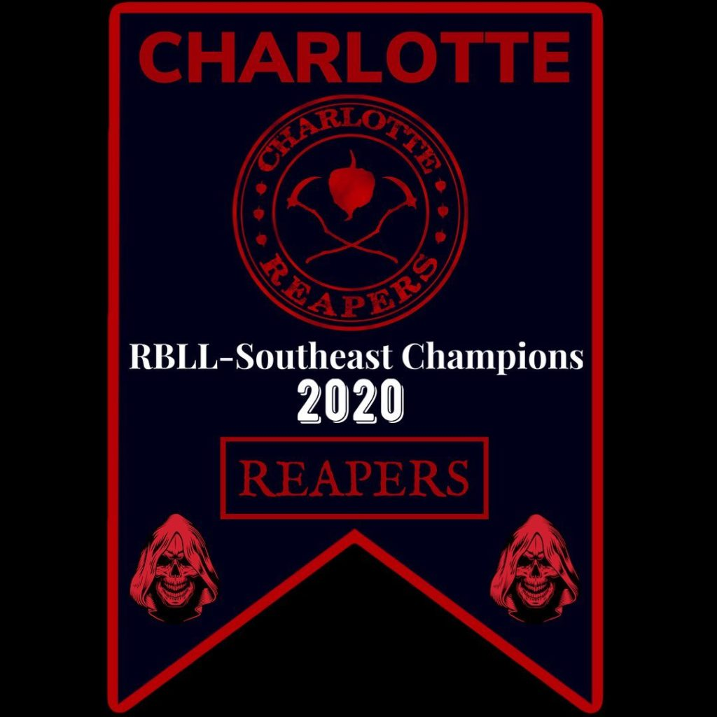 Charlotte Reapers