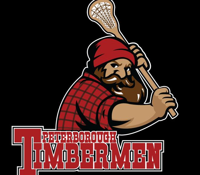Peterborough Timbermen