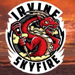 Irvine Skyfire