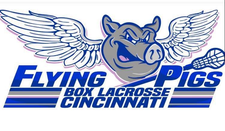 Cincinnati Flying Pigs