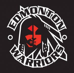 Edmonton Warriors Senior B