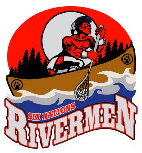 Six Nations Rivermen - Ontario Series Lacrosse
