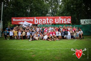 Beate Uhse Cup