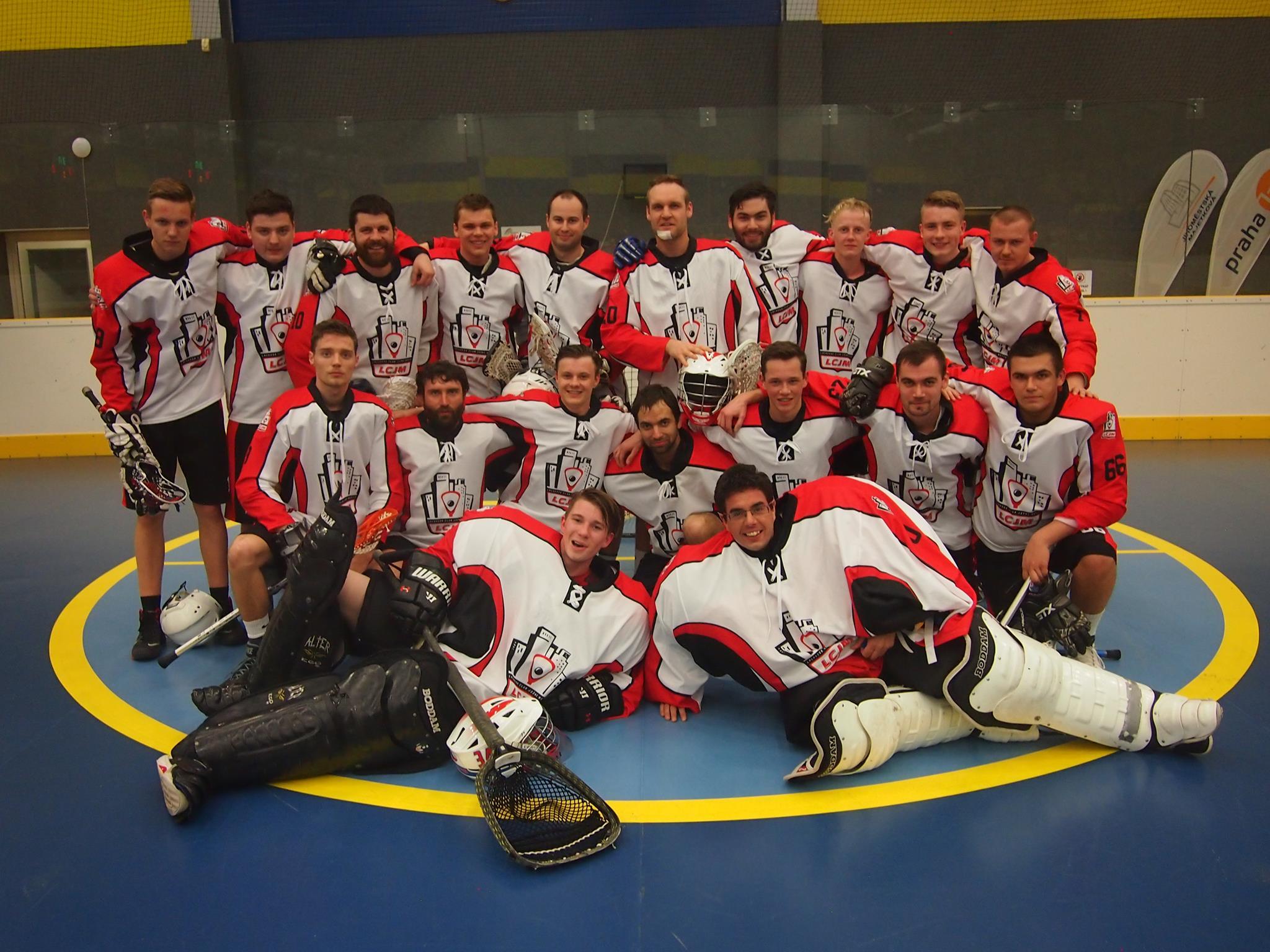 SK Lacrosse Jizni Mesto