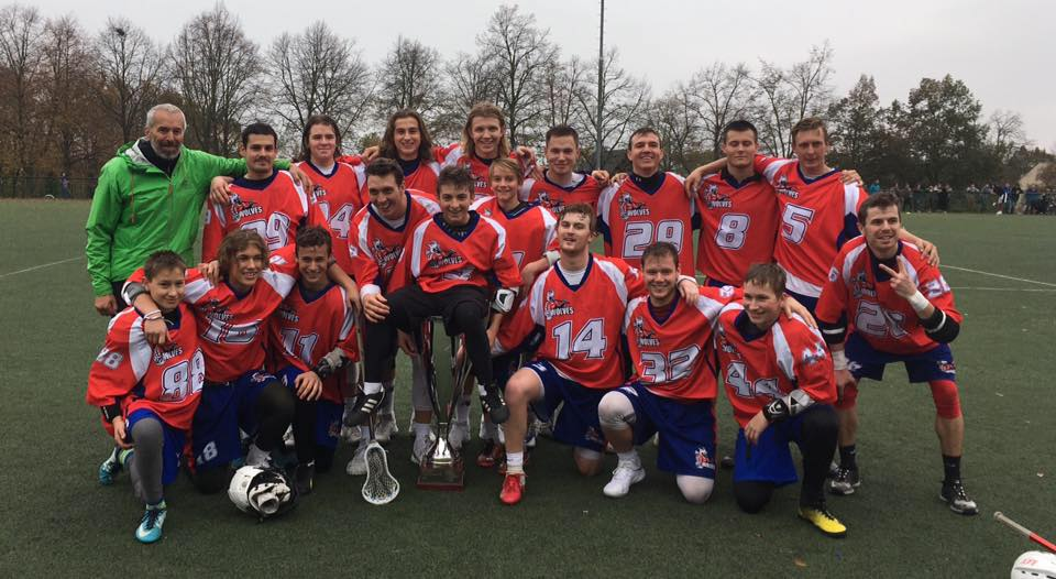 National Field Lacrosse League