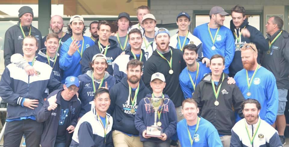 ALA Field Lacrosse Championship