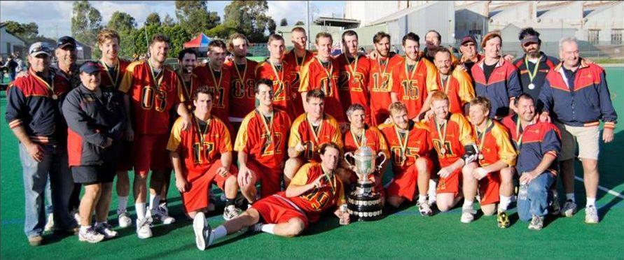 Lacrosse South Australia