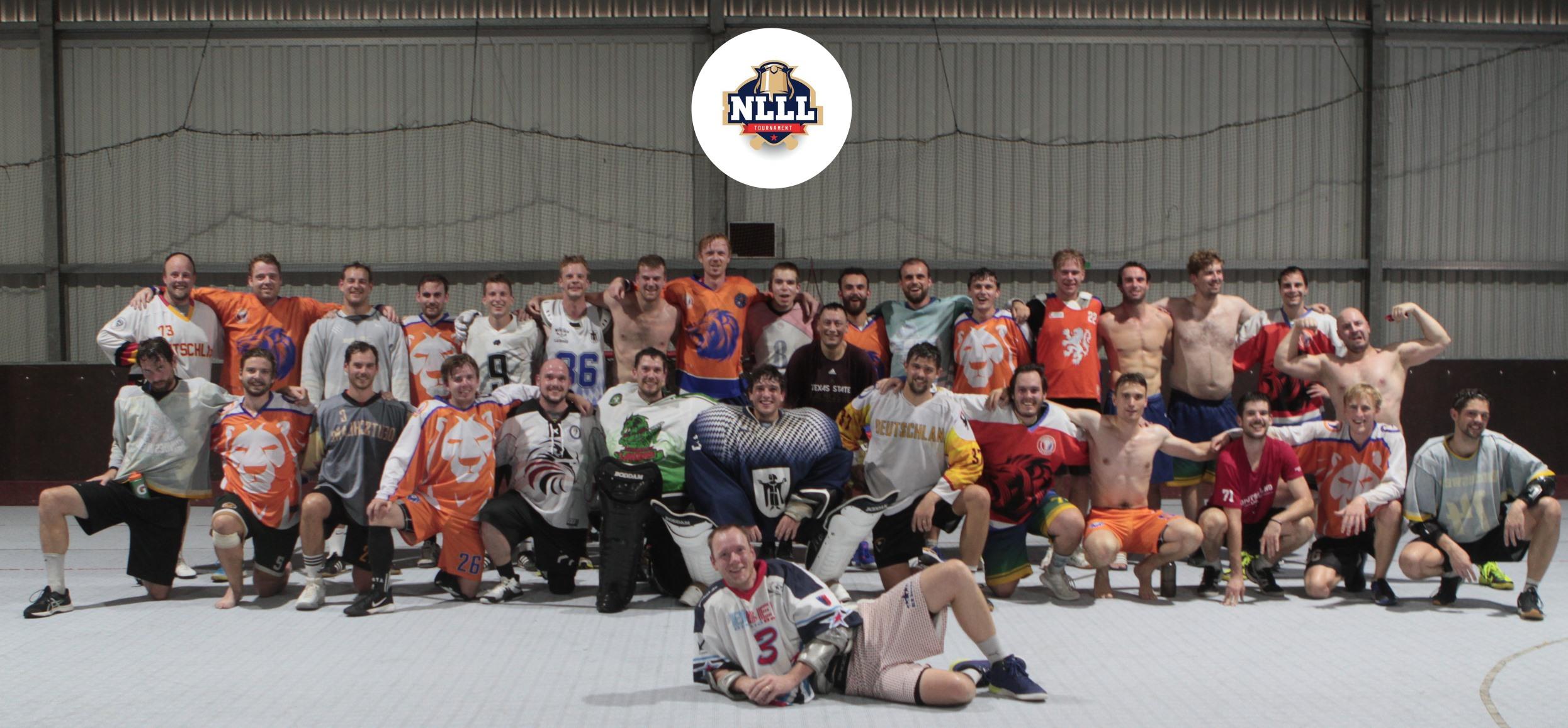 Netherlands Box Lacrosse League