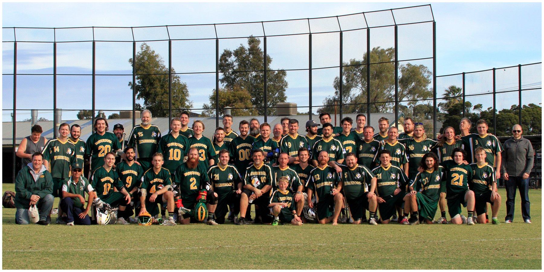 Woodville Lacrosse Club