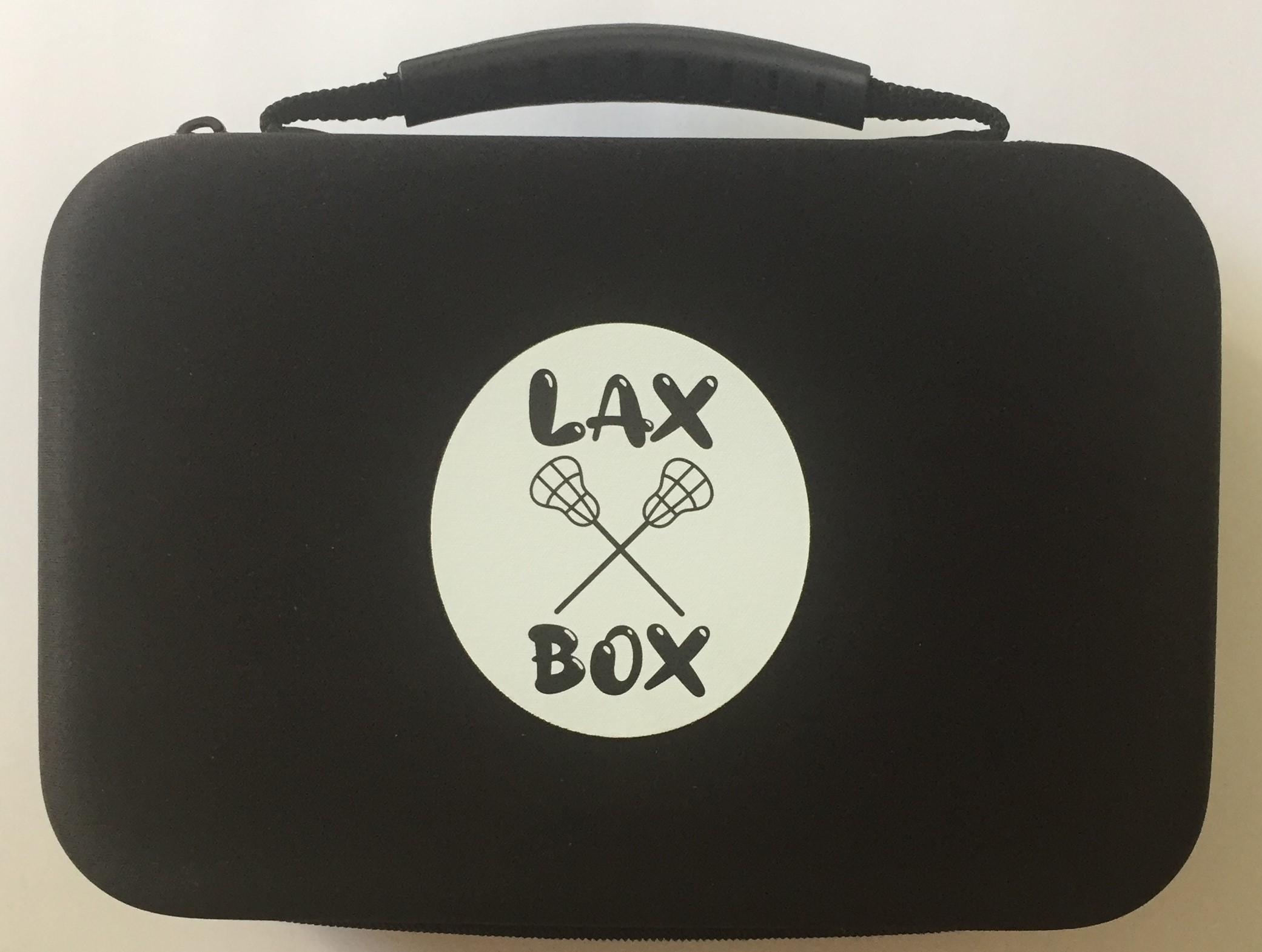 Lacrosse Repair Kit - Lax Box